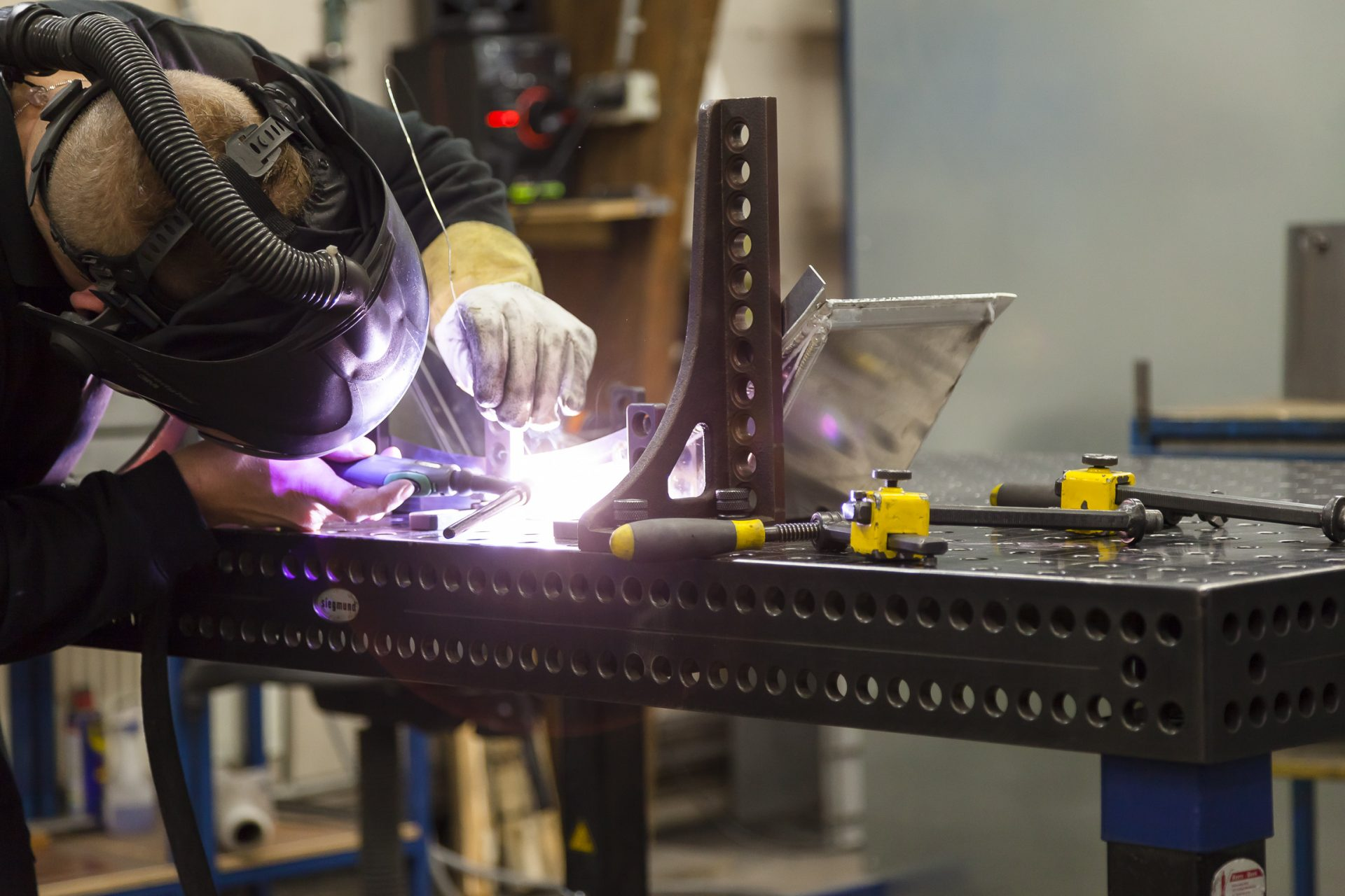 Metach B.V. Steel Solutions